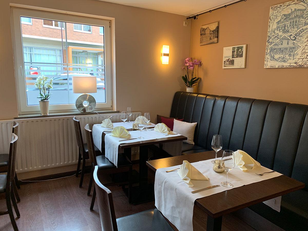 Restaurant Pinkenburg Wennigsen